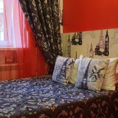Мини-отель Бонжур Талдомская детские мероприятия