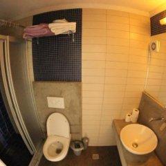Ergin Pansiyon Турция, Карабурун - отзывы, цены и фото номеров - забронировать отель Ergin Pansiyon онлайн ванная