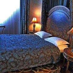 Гостиница Нессельбек комната для гостей