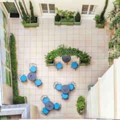 Отель Villa Panthéon Франция, Париж - 3 отзыва об отеле, цены и фото номеров - забронировать отель Villa Panthéon онлайн фото 8