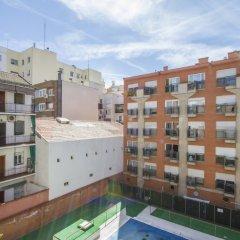 Отель Urban District Apartments - Atocha Stylish with pool Испания, Мадрид - отзывы, цены и фото номеров - забронировать отель Urban District Apartments - Atocha Stylish with pool онлайн бассейн