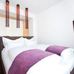Отель Goodman'S Living Берлин комната для гостей фото 4