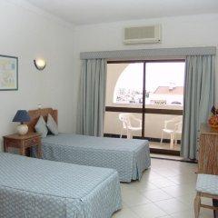 Отель Varandas de Albufeira Португалия, Албуфейра - 6 отзывов об отеле, цены и фото номеров - забронировать отель Varandas de Albufeira онлайн комната для гостей фото 5