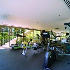 Отель Casuarina Shores фитнесс-зал