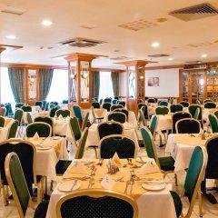 Отель CANIFOR Каура помещение для мероприятий фото 2