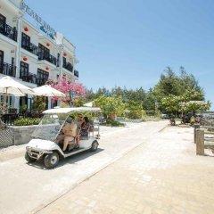 Pearl River Hoi An Hotel & Spa фото 3