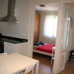 Апартаменты Avenida Apartments Piquer в номере фото 2