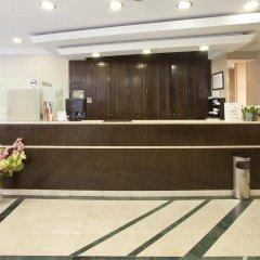 Hotel Suites Barrio de Salamanca интерьер отеля