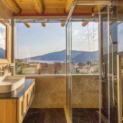 Elixir Hotel ванная