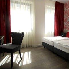 Hotel Domspitzen комната для гостей фото 5