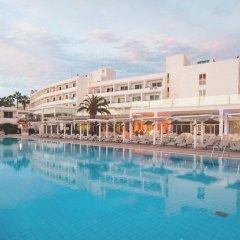Dome Beach Hotel and Resort бассейн фото 2