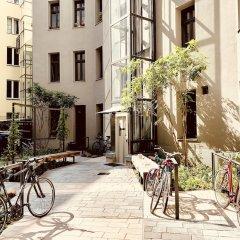 Апартаменты Brilliant Apartments Berlin с домашними животными