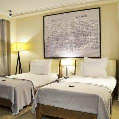 Отель Цитадель Нарикала комната для гостей фото 6