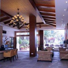Отель Lovelybay Hotel Xiamen Китай, Сямынь - отзывы, цены и фото номеров - забронировать отель Lovelybay Hotel Xiamen онлайн интерьер отеля фото 3
