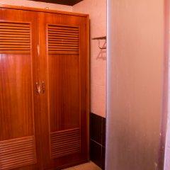 Apollo Hotel сейф в номере