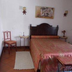 Отель Casa de S. Thiago do Castelo комната для гостей фото 4
