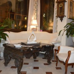 Hotel Santa Lucia Минори фото 5