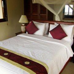 Отель Baan Kantiang See Panorama Villa Resort Ланта комната для гостей фото 5