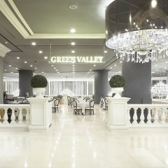 Отель Kensington Hotel Pyeongchang Южная Корея, Пхёнчан - 1 отзыв об отеле, цены и фото номеров - забронировать отель Kensington Hotel Pyeongchang онлайн гостиничный бар
