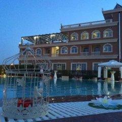 Отель Ador Resort фото 3