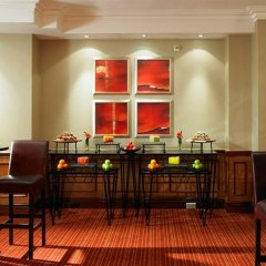 London Marriott Hotel Maida Vale сауна