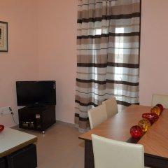 Отель City center house in Rhodes комната для гостей
