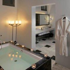 Отель Sofitel Luang Prabang ванная фото 2