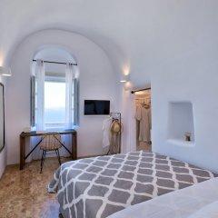 Отель Namaste Suites by Caldera Houses Греция, Остров Санторини - отзывы, цены и фото номеров - забронировать отель Namaste Suites by Caldera Houses онлайн комната для гостей фото 3