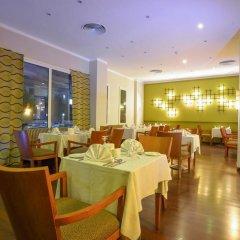 Отель Royal Star Beach Resort питание фото 3