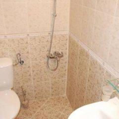 Отель Vien Guest House Болгария, Банско - отзывы, цены и фото номеров - забронировать отель Vien Guest House онлайн ванная