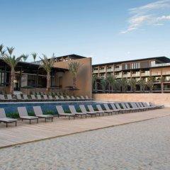 Отель JW Marriott Los Cabos Beach Resort & Spa парковка