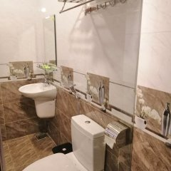 Hoang Tuan Hotel Далат ванная фото 2