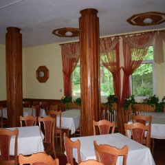 Lyulyatsi Spa Hotel Боженци питание фото 2