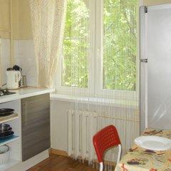 Апартаменты LUXKV Apartment on Malaya Filevskaya 4 в номере