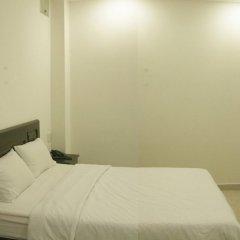 Levis Hotel Далат сейф в номере