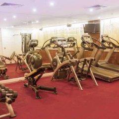 Azak Hotel Topkapi фитнесс-зал