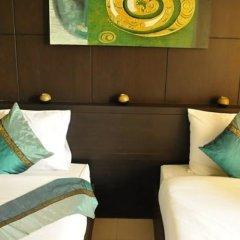 Отель Regent Suvarnabhumi Hotel Таиланд, Бангкок - 2 отзыва об отеле, цены и фото номеров - забронировать отель Regent Suvarnabhumi Hotel онлайн фото 8