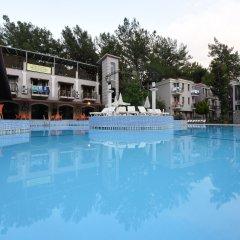 Pine Valley Турция, Олудениз - отзывы, цены и фото номеров - забронировать отель Pine Valley онлайн бассейн фото 3