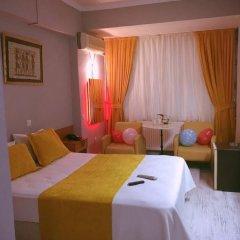 Masal Otel Турция, Измит - отзывы, цены и фото номеров - забронировать отель Masal Otel онлайн комната для гостей фото 2