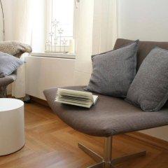 Отель Kokon Apartments Германия, Лейпциг - отзывы, цены и фото номеров - забронировать отель Kokon Apartments онлайн комната для гостей фото 3