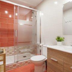 Отель Chic Valencia Céntrico ванная
