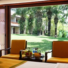 Отель Palm Garden Beach Resort And Spa Хойан в номере фото 2
