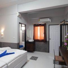 Отель Journey Guesthouse Таиланд, Пхукет - отзывы, цены и фото номеров - забронировать отель Journey Guesthouse онлайн комната для гостей фото 3