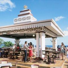Отель RIU Ocho Rios All Inclusive питание
