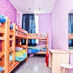 Хостел Наполеон Кровать в женском общем номере с двухъярусной кроватью фото 6