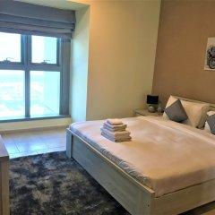 Отель Yanjoon Holiday Homes - Princess Tower комната для гостей