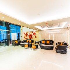 Отель D'corbiz Индия, Лакхнау - отзывы, цены и фото номеров - забронировать отель D'corbiz онлайн интерьер отеля фото 2