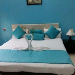 Отель Paradise Village Beach Resort Индия, Гоа - отзывы, цены и фото номеров - забронировать отель Paradise Village Beach Resort онлайн комната для гостей фото 3