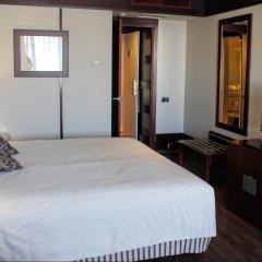 Отель Granada Center Hotel Испания, Гранада - 1 отзыв об отеле, цены и фото номеров - забронировать отель Granada Center Hotel онлайн комната для гостей фото 5