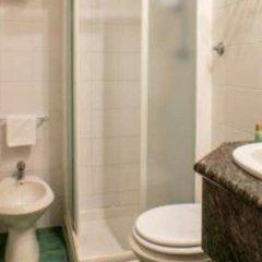Hotel Piemonte ванная фото 6
